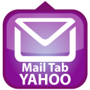 Mail Tab for Yahoo icon