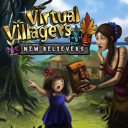 Virtual Villagers - New Believers icon