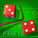 Craps HD icon