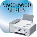 Lexmark 5600-6600 Series Center icon