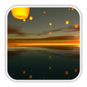 Fairy Lights - Live wallpapers icon