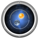 Moon Phase Gadget icon