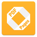 PDF to Pages Free icon