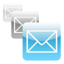 Mailings icon