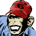 LineMonkey icon