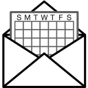 EmailMyCal icon
