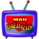 Mad Daedalus icon