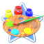 Live Coloring Book icon