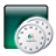 LCDClock icon