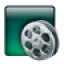 LCDMovieViewer icon