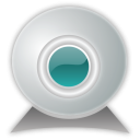 Logitech Camera Settings icon