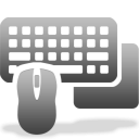 Logi Options icon