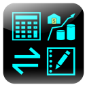 CalcMadeEasy - Multipurpose Calculator icon