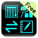 CalcMadeEasy Free icon