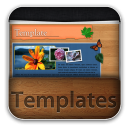 Key Templates icon