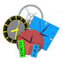 More Clocks icon