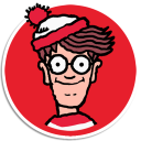 Where's Wally?(TM) The Fantastic Journey icon