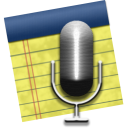 AudioNote - Notepad and Voice Recorder icon