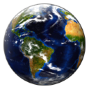 EarthBrowser icon