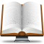 BookReaderLite icon