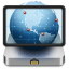 Network Radar icon