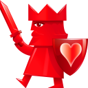 BigDeckSolitaire icon