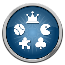 Mac Games Arcade icon