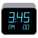 Mach Clock icon