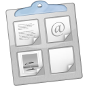 Clipboard Evolved icon