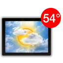 Weather Dock Express icon