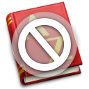 World Book Dictionary icon