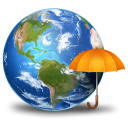 3D Weather Globe Deluxe Edition icon
