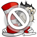 The Cat in the Hat icon