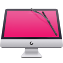CleanMyMac 3 icon