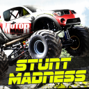 Monster Truck Stunt Madness icon