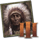 Age of Empires III - The WarChiefs icon