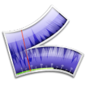 Macsome Audio Editor icon