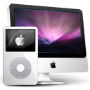 Macsome iPod Transfer icon