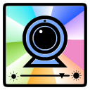 Webcam Settings icon