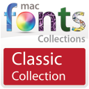 MacFonts-ClassicFonts icon