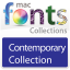 MacFonts-ContemporaryFonts icon