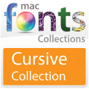 MacFonts-CursiveFonts icon