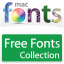 MacFonts - Free Fonts Collection icon