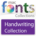 MacFonts-HandwritingFonts icon