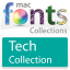 MacFonts-TechFonts icon