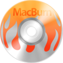 MacBurn icon