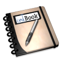inkBook icon