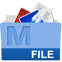 MagicanFile icon