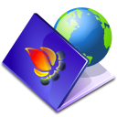 Site Downloader icon