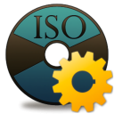 Make ISO icon